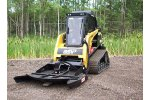 DAVCO - Model BC705SS (6450) - Brush Cutter