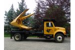 Dutchman - Model 60 - Truck-Mounted Straight-Blade Tree Transplanting Spades