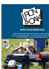 Iron & Oak Commercial Products- Brochure