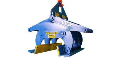 Kenco - Model CL-1200 - Automatic Barrier Tongs