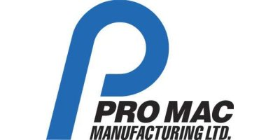 Pro Mac Manufacturing Ltd.