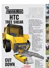 Timberline - Model HTC - Tree Shears  Brochure
