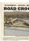 Swihart - Road Groom Brochure