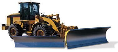 Falls - Model LDL Series - Loader Direct Hydraulic Wing