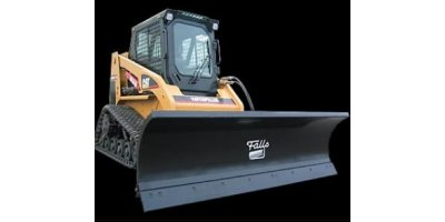 Falls - Model SSTR - Reversible Snow Plow