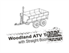 Woodland - Model ATV - Trailer Datasheet