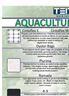 Aquaculture - Product Line Brochure
