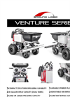 Venture - Model 120 - Spreader - Brochure