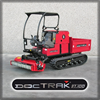 Doctrak - Model 37.100 - Tracked Mini Tractor
