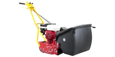 McLane - Model UG-20-4G-10 - Greens Mower