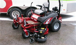 Noah - Model SR16 - Mid-Mount Zero Turn Mower
