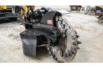 Commercial Stump Grinders