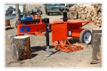 Log Pro - Commercial Log Splitters