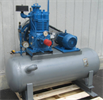 Quincy - Air Compressors