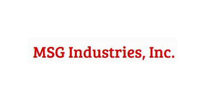 MSG Industries, Inc.