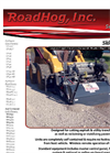 RoadHogs - Skid Steer Loader Brochure