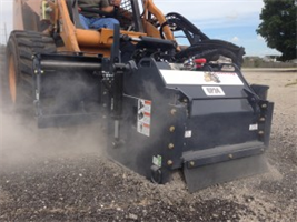 Skidsteer Cold Planers