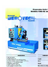Berotech Key Knife Grinder Brochure