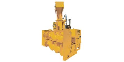 Vohl - Model VL-300 - Detachable Snow Blower
