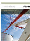 Farm King - Grain Augers, Grain Cleaners, Grain Vac Brochure