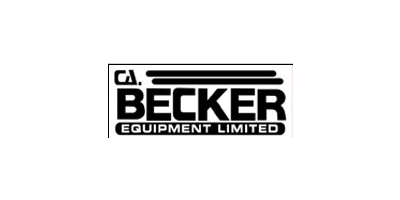 C.A. Becker Equipment