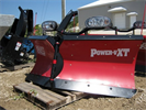 Boss - Model XT POLY V - Plows