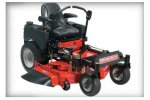 Garvely - Model 34Z - Compact Zero-Turn Mower