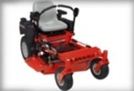 Garvely - Model 44Z - Compact Zero-Turn Mower