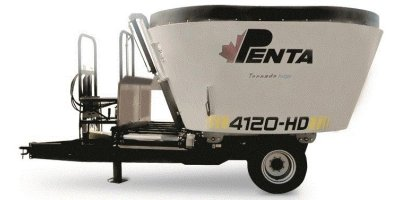 Penta - Model 4120HD - Low Pro Trailer Corner Door