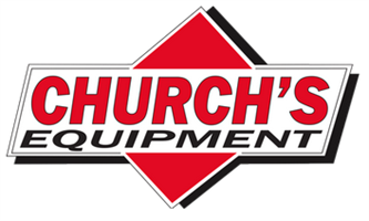 Church`s Equipment