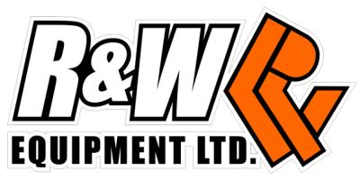 R & W Equipment Ltd
