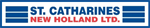 St Catharines New Holland Ltd
