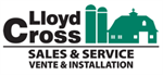 Lloyd Cross Sales & Service