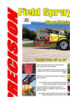 Precision_500_&_750_Field_Sprayer_2013_2 - Brochure