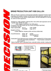 1000g Brine Production Brochure