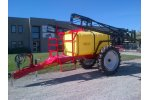 Precision - Model 750 Gallon - Single Axle Sprayer w/60` boom