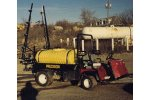 Precision - Turf Sprayers