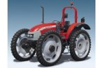 McCormick - Model C-Max - High Clearance Tractor