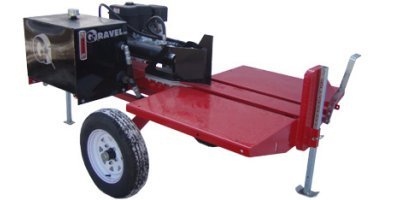 Model FGRM 24 - Log Splitters