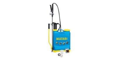 Matabi - Model 12 - Knapsack Spraye