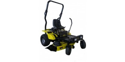 Stanley - Model 20HP - Zero Turn Riding Mower