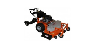 Turf Beast  - Model 54 in. 22 HP - Commercial Duty, Dual Hydro Walk Behind Finish Cut Turf Mower