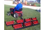 ProMow - Model Pro Series - Finish Cut Mower