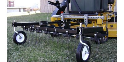 Model PR36  - Leaf/Lawn Rakes
