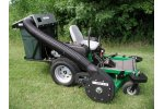 Protero - Model Pro Vac 232 - Leaf/Lawn Vacuums