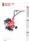 NANO 20R - Light Tillers Brochure