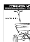 Littlefoot LF II Semi-Pro Spreaders Manual