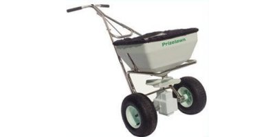 Prizelawn - Model CBR IV SS - Commercial Spreaders