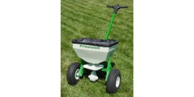 Littlefoot - Model LF II - Semi-Pro Spreaders