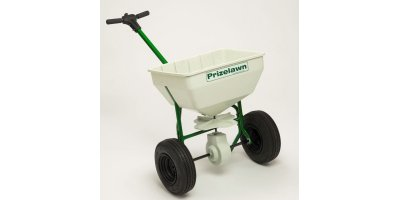 Prizelawn - Model MPR II - Semi-Pro Spreaders